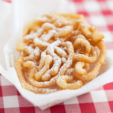 funnel cake tastespotting