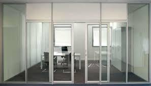 porte de bureau vitr marvelous cloison coulissante bureau les am nagements portes pour cloisons de espace within porte aluminium jpg