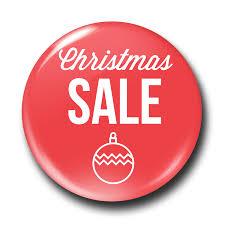 christmas sale christmas sale the badge works
