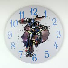 Design Home Decor Wall Clock by Compare Prices On Childs Wall Clock Online Shopping Buy Low Price