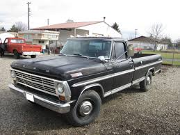 Ford Ranger Truck Camper - 1967 camper special ford truck enthusiasts forums