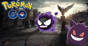 gengar 1920x1080 halloween background post halloween pokemon go update pok mon go land android gps
