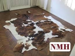 tappeti pelle di mucca tappeto pelle mucca le migliori idee di design per la casa
