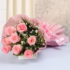bouquet flowers pink beauty bouquet myflowertree