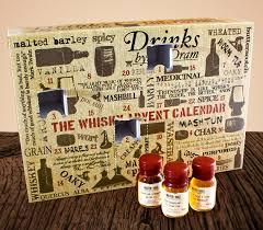 whisky advent calendar for dad present ideas diy pinterest