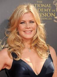 nicole from days of our lives haircut alison sweeney shows off her stunning new summer haircut cbs