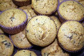 comment cuisiner une courge butternut recette de muffins à la courge butternut et aux éclats de chocolat noir