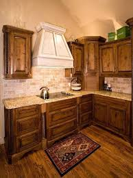 Solid Wood Kitchen Cabinets Review Alder Wood Kitchen Cabinets Pictures Knotty Alder Kitchen Cabinets