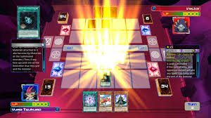 yu gi oh legacy of the duelist review curiosity quills press