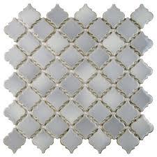 12 38 x12 5 antaeus porcelain mosaic floor wall tile