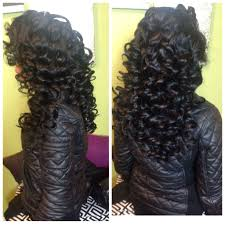 pretty hair styles with wand wand curl v curling iron amara sapphire