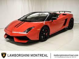 2014 Lamborghini Aventador - 2014 lamborghini gallardo for sale in montréal lamborghini montréal