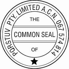 common seals folding stamp pg stamps