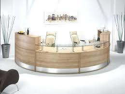 Reception Office Desk Circular Reception Desk Lobby Find Spacious Office Desks At