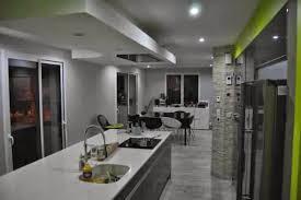 hotte cuisine plafond ilot central cuisine pas cher 13 hotte ilot plafond haut
