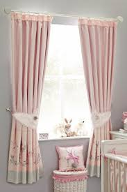 Nursery Curtains Next Bunny Pencil Pleat Curtains From Next Decorromanceideas