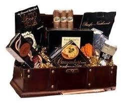 cigar gift basket basket cigar gift mel port chocolate cigars gift baskets los