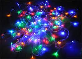ideas led lights light trees happy holidays