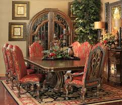 Tuscan Style Dining Room Furniture by 232 Best Home Old World Style Images On Pinterest Tuscan