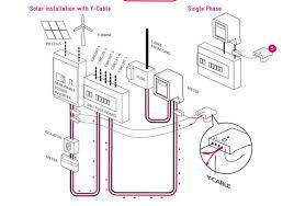 wiring diagram meter l2s 28 images rec meter wiring jzgreentown