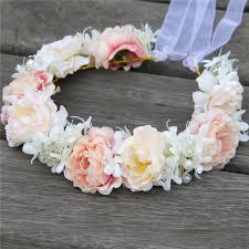 Indian Wedding Garland Price Aliexpress Com Buy High Quality Handmade Bridal Crystal Hair