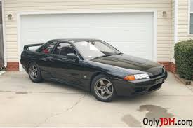 nissan skyline type m 1989 nissan skyline r32 gtst type m for sale in the us