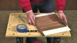 Tambour Doors For Kitchen Cabinets Making Tambour Youtube