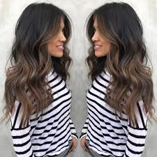 hair color trends hair color trends 2018 winter hairstyles