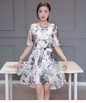 dress pesta dress pesta butik softaya pusat busana wanita model terbaru 2017