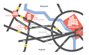 driving directions maps directional maps solution conceptdraw