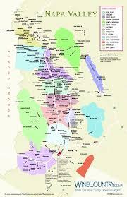 california map pdf 65 best wine maps vins cartes des régions images on