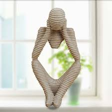 Decorative Sculptures For The Home New Decorative Sandstone Abstract Carving Statue Sculpture