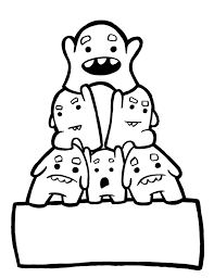 coloring pages for your name at tag omeletta me