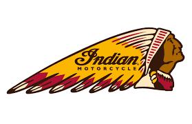 polaris logo indian working on an electric motorcycle asphalt u0026 rubber