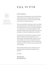 classic corporate letterhead templates by canva
