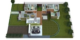 Collection Home Design 3d View s The Latest Architectural