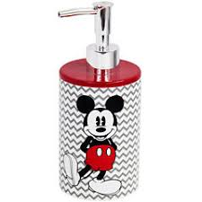 Disney Bathroom Accessories by Disney Bathroom Accessories For Bed U0026 Bath Jcpenney