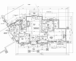 residential blueprints residential blueprints 2d autocad house plans residential building