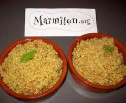 quinoa aux légumes recette de quinoa aux légumes marmiton
