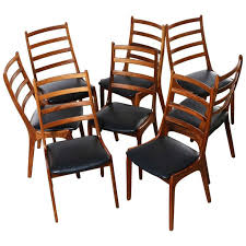 Dining Room Chairs Leather by Best 20 Leather Dining Room Chairs Ideas On Pinterest Modern