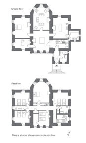 edwardian house plans holiday at saddell house saddell kintyre argyll and bute floor