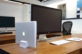 Macbook Pro Desk Mount Just Mobile U0027s Minimal New Stands Will Mount Your Macbook In Style