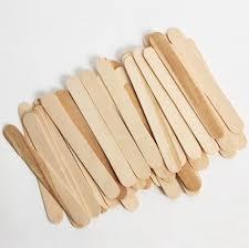 300pcs lot wood sticks math toys wood block wood crafts