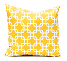 Cushion Covers For Sofa Pillows by Pillows Yellow Pillows Yellow Throw Pillow Covers Yellow