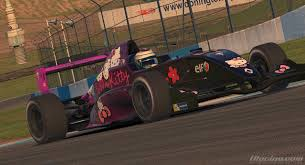 formula renault hello kitty formula renault 2 0 by povilas m trading paints