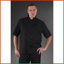 habit de cuisine pas cher vetement de cuisine pas cher veste cuisinier manches