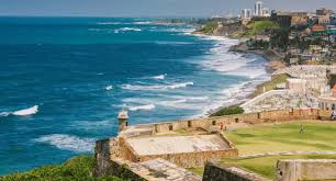 Puerto Rico Map United States by Puerto Rico Holidays Visit Puerto Rico Usa Travel Information