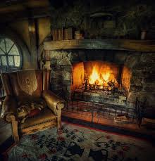 Rustic Hearth Rugs Cozy Fireplace At The Cabin Make Mine Rustic Pinterest Cozy