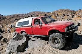 1982 Toyota Pickup Interior 1979 1995 Toyota 4x4 Builder U0027s Guide How To Trail Your Toyota