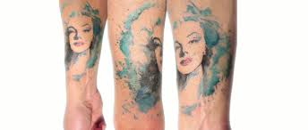 new watercolor tattooers of 2014 scene360